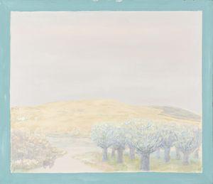 Landscape by Sorin Câmpan contemporary artwork