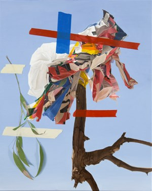 El Lissitzky would approve by Juan Ford contemporary artwork