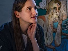 Hack the Frieze Los Angeles art fair? This painter says she's done it