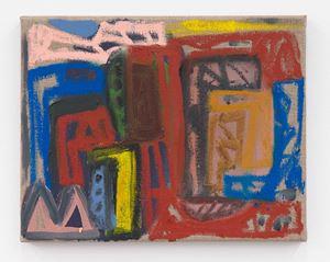Blocks I by Tuukka Tammisaari contemporary artwork