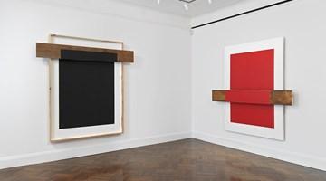 Contemporary art exhibition, Kishio Suga, Kishio Suga at Blum & Poe, New York
