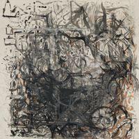 rü. mrk by Peppi Bottrop contemporary artwork painting