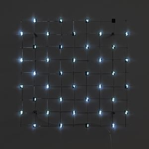 C.F. Lifestructurism - no. 14 by Tatsuo Miyajima contemporary artwork