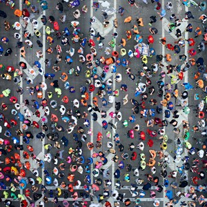 City Pearls by Antoine Rose contemporary artwork