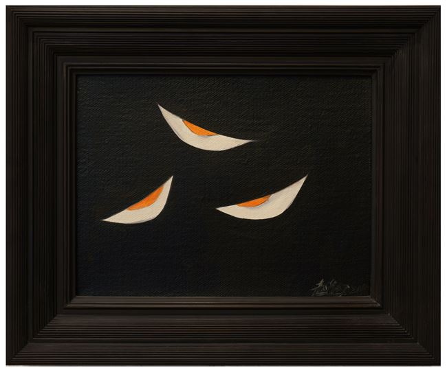 Preserved Duck Eggs #1 by Zhao Zhao contemporary artwork