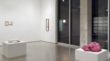 Contemporary art exhibition, Jane Bustin, Ashley Lyon, Modern Domestics at Jane Lombard Gallery, New York, USA