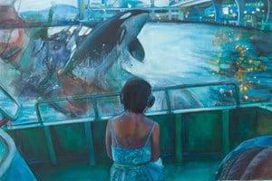 31 by Vivian Ho contemporary artwork