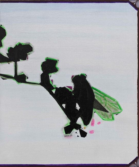 Loneliness No.4 by Gao Ludi contemporary artwork
