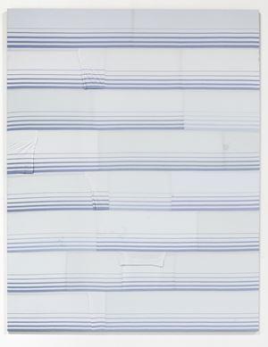 Partition (III) by João Freitas contemporary artwork