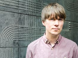 transmediale Artistic Director Kristoffer Gansing Looks Back