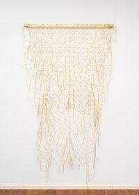 Anni #21 by Leonor Antunes contemporary artwork sculpture