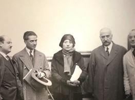 Morandi, Balla, De Chirico and Italian Painting 1920-1950 - Panel discussion | 2020 | London