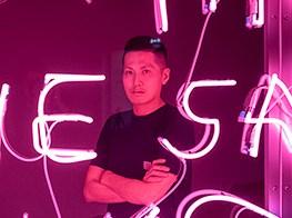 Hong Kong sound artist Samson Young at Kunsthalle Düsseldorf in Germany