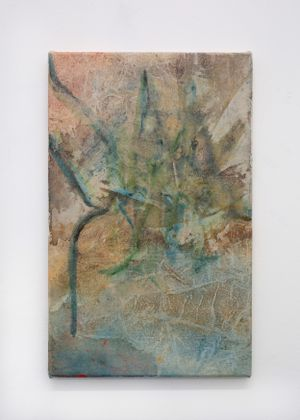 Ia by Francesca Mollett contemporary artwork