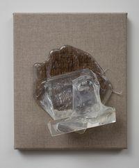 Still Light 9 by Judy Darragh contemporary artwork mixed media