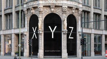 Contemporary art exhibition, Robert Mapplethorpe, X Y Z Portfolios at Galerie Thomas Schulte, Berlin