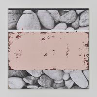 Volcanic Soaps by Heejoon Lee contemporary artwork painting, works on paper