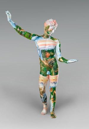 New (Marathon Boy) by XU ZHEN® contemporary artwork