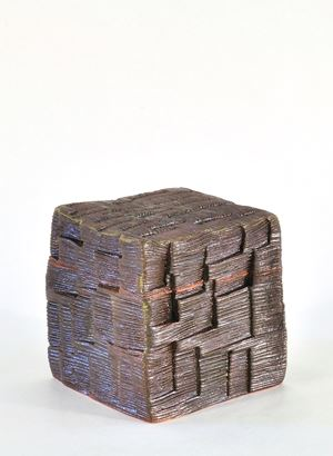 Box by Sebastian Scheid contemporary artwork