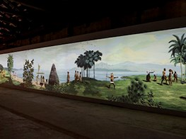 11 national pavilions and exhibition to see at the 57th Venice Biennale in 2017