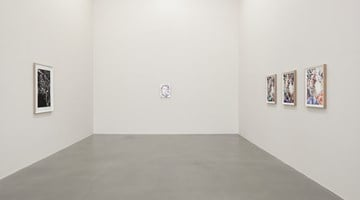 Contemporary art exhibition, Elizabeth Peyton, Elizabeth Peyton at Sadie Coles HQ, Davies Street, London
