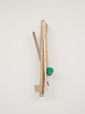 Sauerkraut against confusion by Johannes Esper contemporary artwork