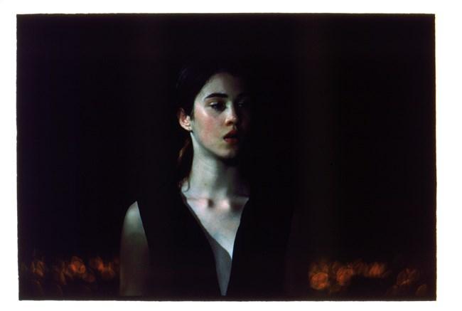 Untitled #35 by Bill Henson contemporary artwork