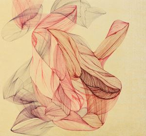 Recess by Jinnie Seo contemporary artwork