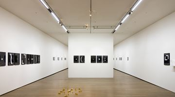 Contemporary art exhibition, Tsong Pu, Illusions of the Universe 幻覺的宇宙 at Eslite Gallery, Taipei