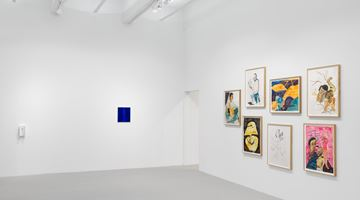 Contemporary art exhibition, Group Exhibition, Personal Private Public at Hauser & Wirth, New York