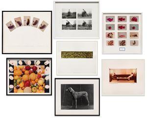 Artists & Photographs by Portfolio contemporary artwork