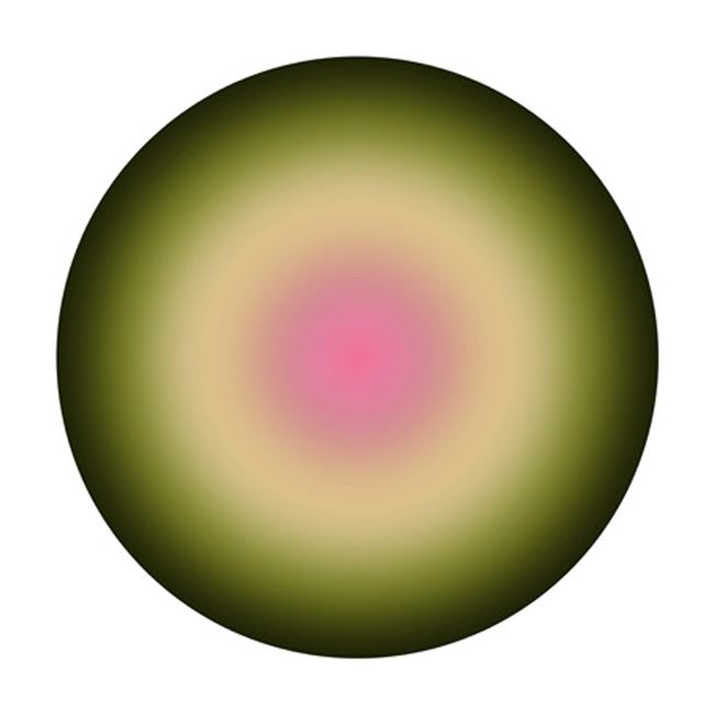 Orb # 202002 by Paul Snell contemporary artwork