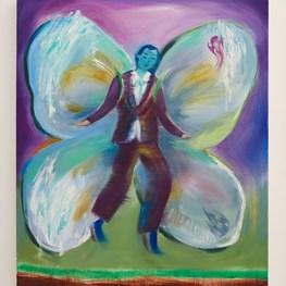 Yan Xinyue contemporary artist