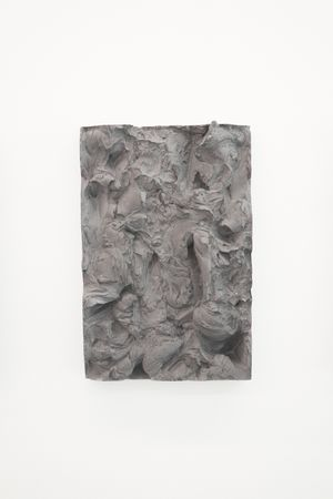 Shanshui (Plate: Surface) 2 by Kien Situ contemporary artwork