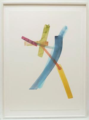Our times by Henrik Eiben contemporary artwork