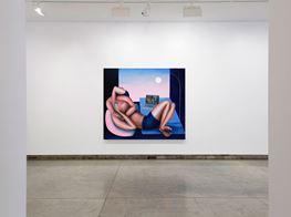 Alvin OngLong DistanceYavuz Gallery