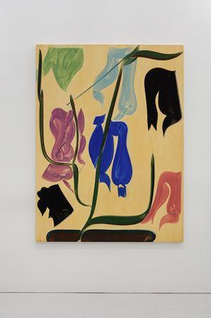 Limbs by Patricia Treib contemporary artwork