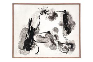 No. 27 by Nankoku Hidai contemporary artwork