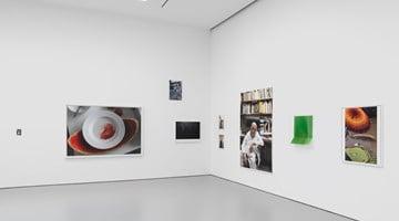 Contemporary art exhibition, Wolfgang Tillmans, PCR at David Zwirner, 19th Street, New York