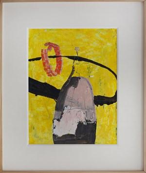 Mound Series 01 by Bernardo Pacquing contemporary artwork