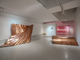 "Danh Vo<br><em>Solo Exhibition</em><br><span class=""oc-gallery"">Winsing Art Place</span>"