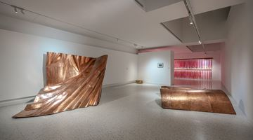 Contemporary art exhibition, Danh Vo, Solo Exhibition at Winsing Art Place, Taipei