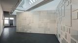 Contemporary art exhibition, Karin Sander, Kunst at Esther Schipper, Berlin, Germany