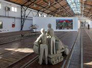 Art Encounters Biennial in Romania Finds Meaning in Disjunction