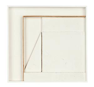 """""""Relief II"""" by Camiel Van Breedam contemporary artwork"""