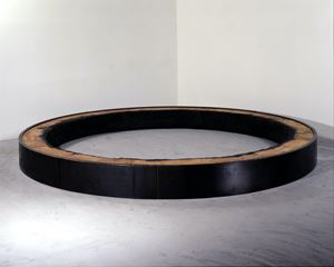 Wheel by Toshikatsu Endo contemporary artwork