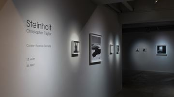 Contemporary art exhibition, Christopher Taylor, Steinholt at Mind Set Art Center, Taipei