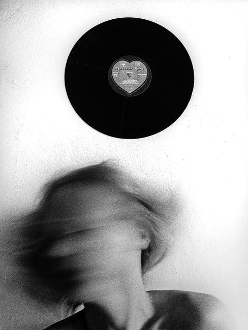 Self Study 3 by Metka Vergnion contemporary artwork
