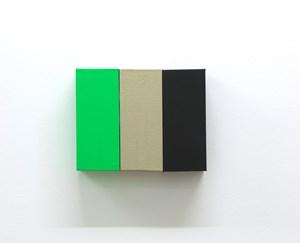 Tijolinho by Sérgio Sister contemporary artwork