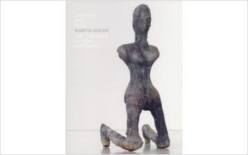 Martin Disler The Shedding of Skin and Dance